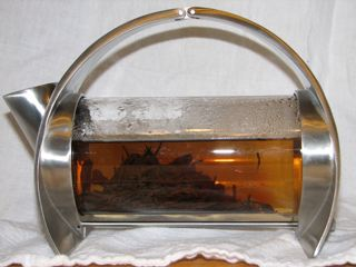 Sorapot Steeping