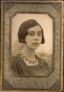 Wilma, 1928-ish
