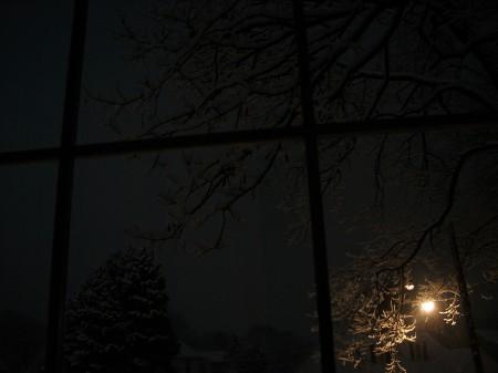 snowatnight
