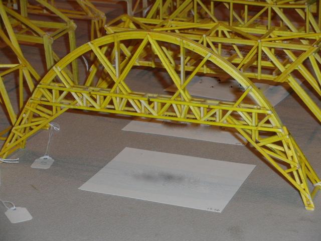 efficient bridge design